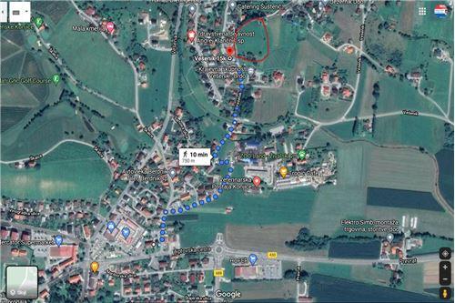 Zazidljivo zemljišče - Prodamo - Slovenske Konjice, Savinjska - 27 - 490281015-408
