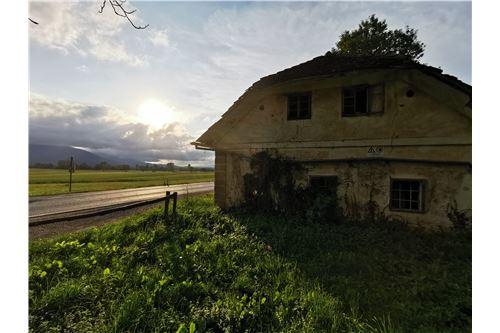 Žemės plotas skirtas statyti - Parduodama - Grahovo, Notranjska - 10 - 490371004-5