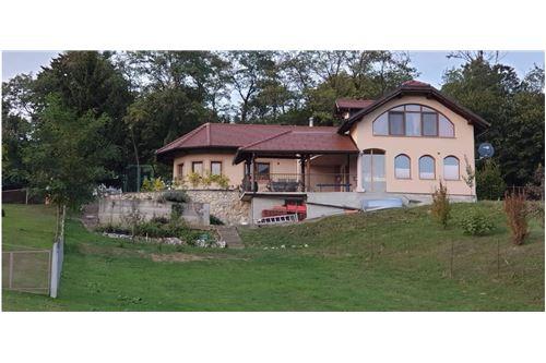 Hiša - Prodamo - Štrigova, Međimurska - 1 - 490281015-393