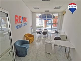Office of RE/MAX Nova Gorica - Nova Gorica