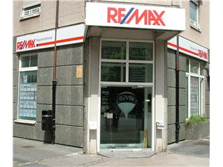 Office of RE/MAX Ljubljana - Ljubljana