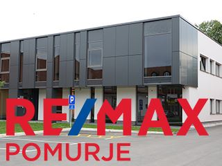 Office of RE/MAX Pomurje - Beltinci