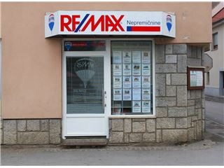 Office of RE/MAX Forum - Ribnica