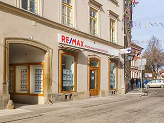 Office of RE/MAX Poetovio - Ptuj