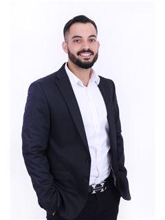 ברק חדד Barak Hadad - רי/מקס טרנד RE/MAX Trend