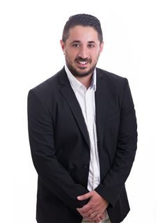 יוסי בן יוסף Yosi Ben Yosef - רי/מקס העיר החדשה RE/MAX Ha'ir Hachadasha