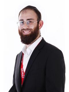 """אדיר דניאל Adir Daniel - רי/מקס נדל""""ן  RE/MAX City"""