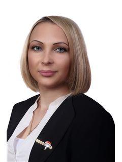 אירנה ויליסוב Irena Vilisov - רי/מקס תגלית RE/MAX Discovery