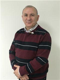 דוד ג'אנה David Jana - רי/מקס RE/MAX Innovation