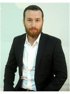 ישראל בן נתן Israel Ben Natan - רי/מקס מטרופולין RE/MAX Metropolin