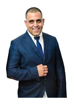 אוהד ג'רפי Ohad Gerafi - רי/מקס מקצוענים RE/MAX Professionals