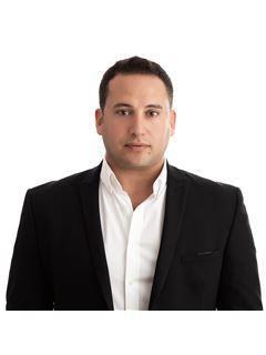 זכיין/בעלים - ליאור עמרני Lior Amrani - רי/מקס צמרת RE/MAX Heights