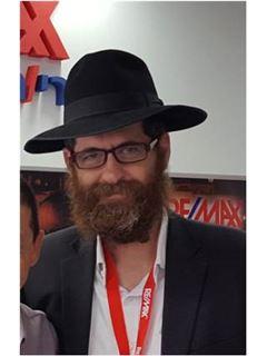 אהרון נתן סלוביץ' Aharon Natan Solewez - רי/מקס חברים RE/MAX Friends