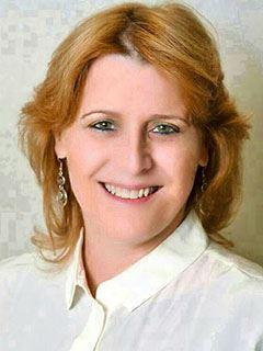 עוזר משרד ברישיון - לסלי קפלן Lesley Kaplan - רי/מקס מומנטום RE/MAX Momentum