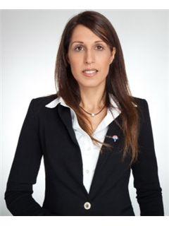 שרון בן פורת Sharon Ben Porat - רי/מקס הוד והדר RE/MAX Hod VeHadar
