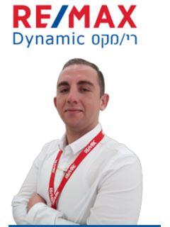אהרון לוייב Aharon Levayev - רי/מקס דיינמיק RE/MAX Dynamic
