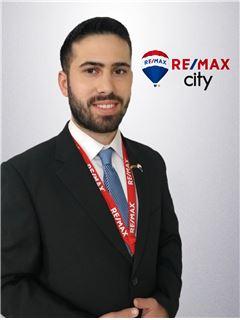 ליאור קפלון Lior Kaplun - רי/מקס סיטי RE/MAX City