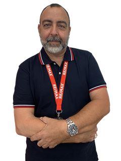 עודד משולם Oded Meshulam