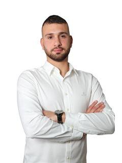 """דור דוד חדד Dor Hadad - רי/מקס נדל""""ן  RE/MAX City"""