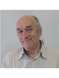 גדעון ישראלי Gideon Israeli - רי/מקס פוקוס RE/MAX Focus