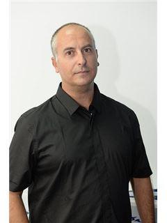 איתן תורג'מן Eytan Turgeman - רי/מקס מקצוענים RE/MAX Professionals