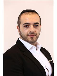 שלמה אלמליח Shlomo Elmaliah - רי/מקס חזון RE/MAX Vision