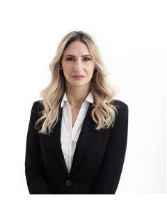 דנה שקד הררי Dana Shaked Harari - רי/מקס צמרת RE/MAX Heights