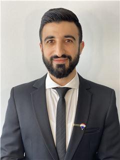 סולימאן מזאוי Suleiman Mazzawi - רי/מקס RE/MAX Innovation