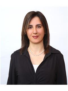 שרונה אלדד Sharona Eldad - רי/מקס מטרופולין RE/MAX Metropolin
