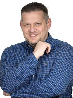 סטניסלב רפלוביץ' Stanislav Rafalovich - רי/מקס מקצוענים RE/MAX Professionals