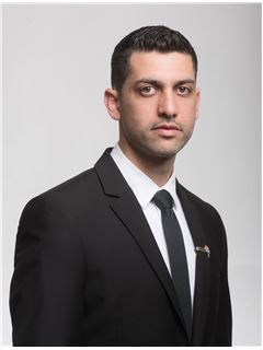 זכיין/בעלים - שי בן עזרי Shai Ben Ezri - רי/מקס טופ RE/MAX Top