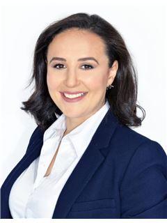 מרינה בן חיים Marina Ben Haim - רי/מקס הוד והדר RE/MAX Hod VeHadar