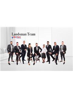 צוות רון לנדסמן - Landsman Team - רי/מקס עוצמה RE/MAX Power