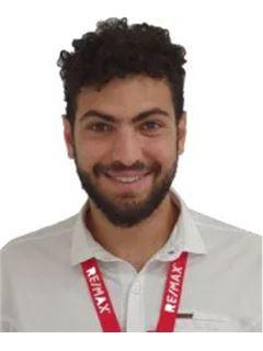 """אלי הלברטל Eli Halbertal - רי/מקס שירז נדל""""ן RE/MAX SHIRAZ"""