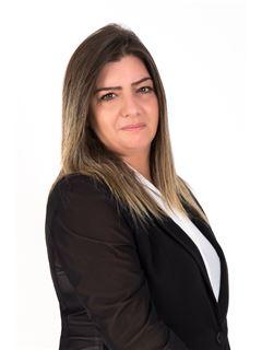 נעמי עבאדי Neomi Abadi - רי/מקס פמילי RE/MAX Family