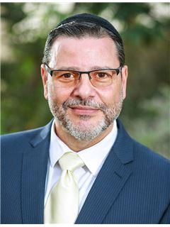 מנהל משרד - שלמה בן זקן Shlomo Benzaquen - רי/מקס מומנטום RE/MAX Momentum