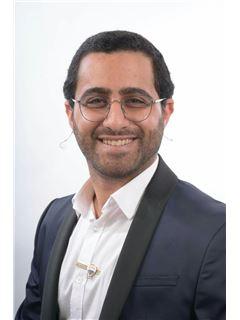 דניאל אליאסי Daniel Elyasi - רי/מקס טרנד RE/MAX Trend