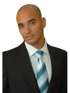 ראש צוות - בני שלום Beni Shalom - רי/מקס RE/MAX Team