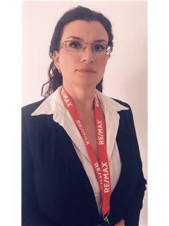 אולגה גרוסמן Olga Grossman - רי/מקס חלוצים RE/MAX Pioneers