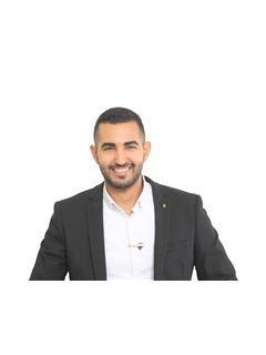 עומר רייבי Omer Raibi - רי/מקס Original