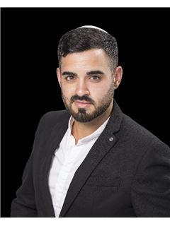 אלעד שמעון Elad Shimon - רי/מקס RE/MAX VIP