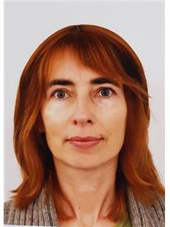 אלישבע אולגה טובבין Elisheva Olga Tovbin - רי/מקס RE/MAX Kings