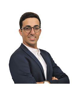 עידן אבו Idan Abu - רי/מקס סטאר Re/Max Star