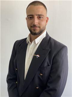 ויסאם מסללם Wissam Mussallam - רי/מקס RE/MAX Innovation