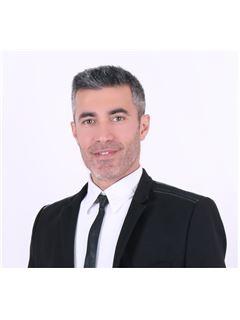 שמעון איזגייב Shimon Izgiyayev - רי/מקס פלטינום RE/MAX Platinum