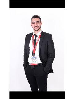 גבריאל זגדון Gabriel Zagdoun - רי/מקס אקטיב Re\Max Active
