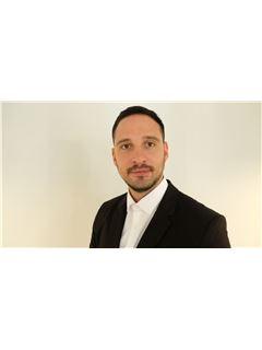 אלירן בן דוד Eliran Ben-David - רי/מקס פיין הום RE/MAX FINE HOME