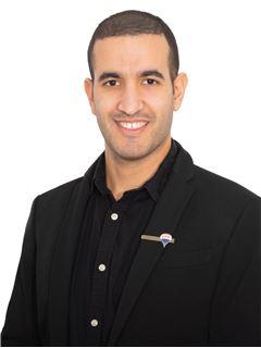אלדר דוד Eldar David - רי/מקס מקצוענים RE/MAX Professionals