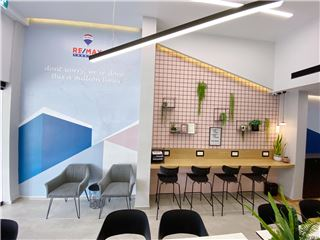 Office of רי/מקס TOGETHER - Ashdod