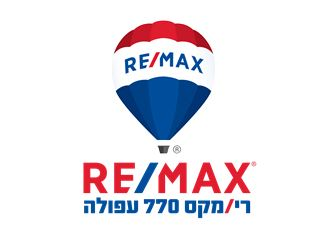 משרד של רי/מקס RE/MAX 770 - עפולה